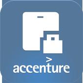 Accenture Content Reader icon
