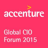 Accenture Global CIO Forum icon