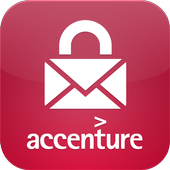Accenture Secure Messenger icon