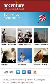 Accenture BR apk screenshot