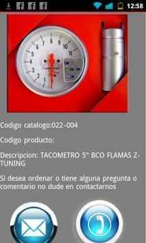Accesorios Azteca apk screenshot
