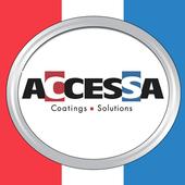 Accessa icon