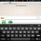 Access Phone icon