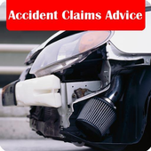 Accident Claims Advice icon