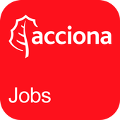 ACCIONA JOBS icon