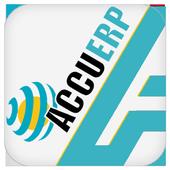 Accu ERP icon
