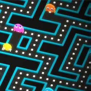 Guide for Pac Man 256 poster