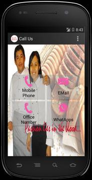 The Roti Shop apk screenshot