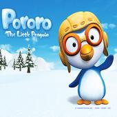 Little penguin Pororo icon