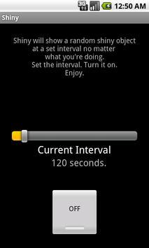 Shiny apk screenshot
