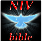NIV Bible Study Free icon