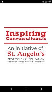 Inspiring Conversations poster