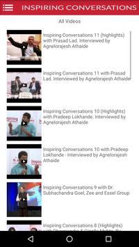 Inspiring Conversations apk screenshot