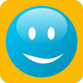 Smilefy Whatsapp & Facebook icon