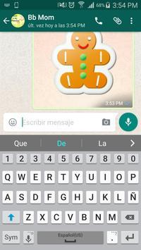 Smilefy Whatsapp & Facebook apk screenshot