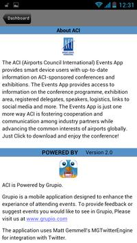 ACI apk screenshot