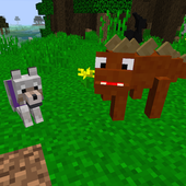Pets Mod Pro - for Minecraft icon