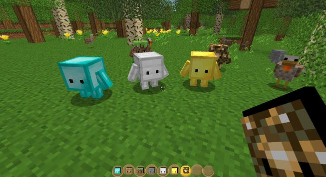 Pets Mod Pro - for Minecraft poster