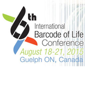 DNA Barcodes 2015 icon