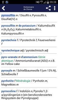 Kucera Chemistry DE-FR apk screenshot