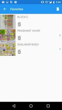 Delhi Layouts apk screenshot