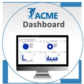 ACME Dashboard icon