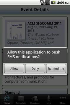 ACM SIGCOMM poster
