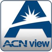 ACN View icon