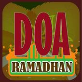 Doa Ramadhan icon