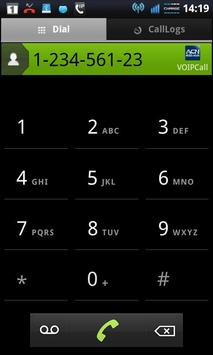 Korea ACN Mobile World apk screenshot