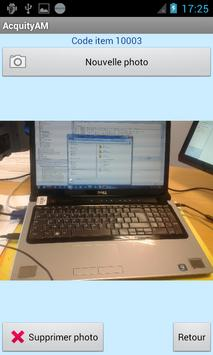 AcquityAM apk screenshot