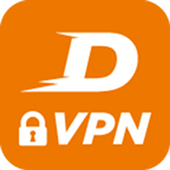 Dash VPN icon