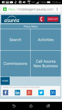 activeAgency Mobile apk screenshot