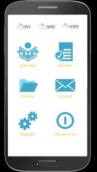 AFCI SAGEC Expert-comptable apk screenshot