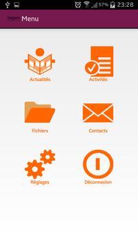 SEGORA Expertise et Conseil apk screenshot