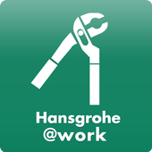 Hansgrohe@work icon