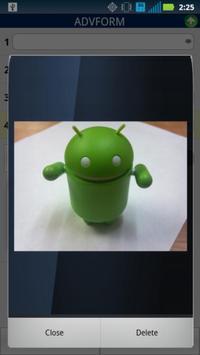 Actsoft Comet Tracker apk screenshot
