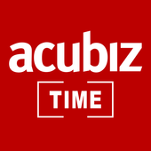 Acubiz Time icon