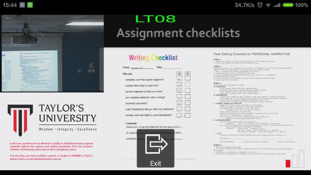 LT Monitor apk screenshot