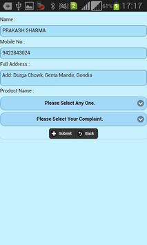 Pani Wale Sharmaji apk screenshot