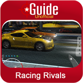 Guide for Racing Rivals icon
