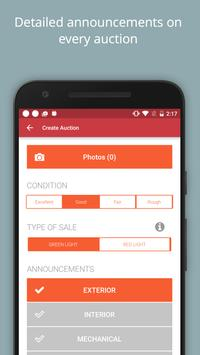 ACV Auctions Wholesale Handled apk screenshot