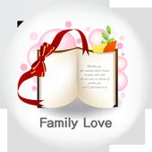 가족사랑 icon