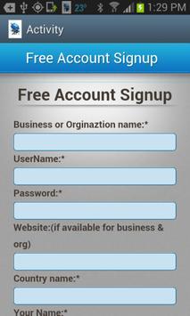 CellPtt - Groups PTT apk screenshot