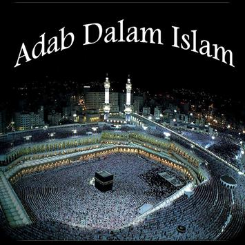 Adab Dalam Islam Lengkap poster
