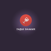 Table Shaker icon