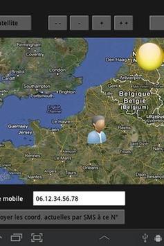 Opti TPE - Localisation apk screenshot
