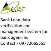 AGPS India Bank Loan FI App icon