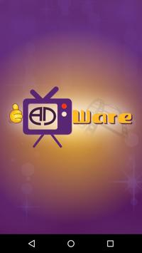AdWare Production poster
