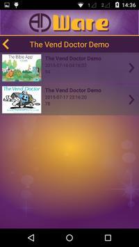 AdWare Production apk screenshot